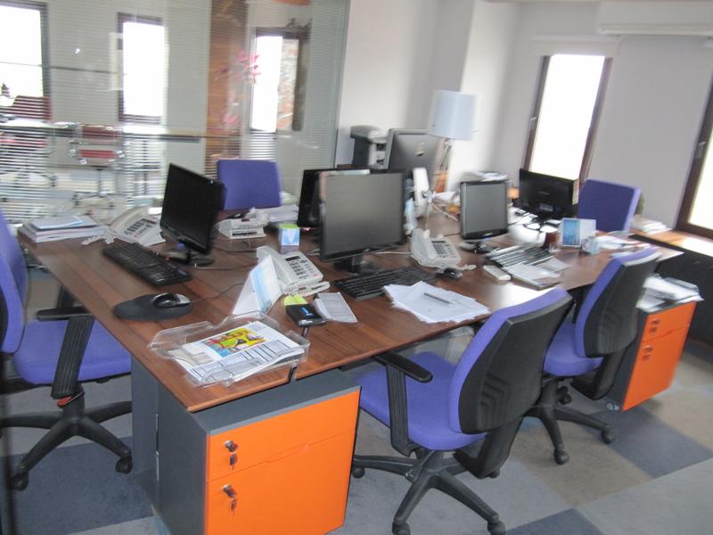Beşiktaş Ofis